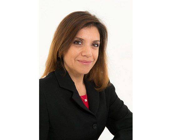 Fabiola Garay Balmori